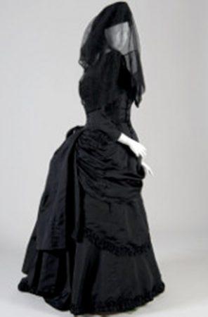 černá hraběnka