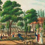 Zahrada hraběte Canala: Proč do ní nesměli vstoupit Židé?