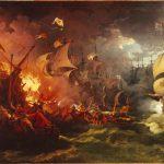 Španělská Armada: Při dobývání Anglie jí nepomůže ani Bůh