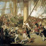 Vítěz bitvy u Trafalgaru: Do vlasti putoval v sudu s kořalkou