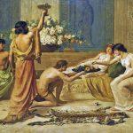 Tajemství lahodného moku: Kde se zrodila první vinice na světě?