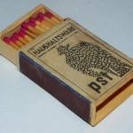 Malý, ale šikovný vynález: Vznikly fosforové zápalky díky revoluci?