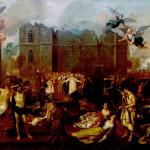 Lisabon na pokraji zkázy: Zachránil ho duchapřítomný ministr!