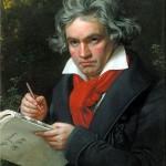 Tajemné psaní: Komu Beethoven vyznal svou lásku?