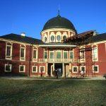 Zámek ve Veltrusích: Stal se dějištěm první světové výstavy!
