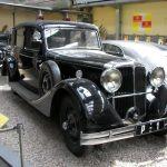 Automobil Tatra: Ostudu neudělal ani prezidentu Masarykovi!