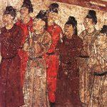 Hořký konec mocného čínského eunucha: Proč ho rozřezali na kusy?