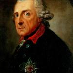 Podivín Fridrich II. Veliký: Už od svatby nesnášel svou ženu!