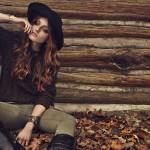 Podzimní best of: 7 věcí, které nesmí chybět žádné ženě!