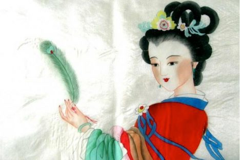 Foto: Daň za krásu: Čekal čínské ženy za nalakované nehty trest smrti?
