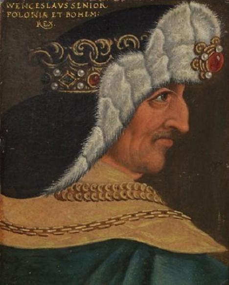 Českému královi Václavovi II. jeho poradce zreformuje královskou kancelář. Díky němu úřad pracuje mnohem pružněji a efektivněji.