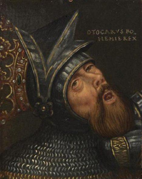 Český král Přemysl Otakar II. přikazuje založit notářství, která se postarají o správu pozemkových daní.