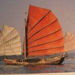 Čínští mořeplavci: Předběhli Kolumba?