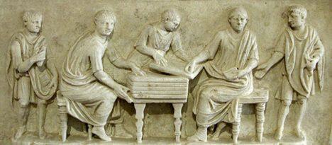 Foto: Nečekané: Zničila alexandrijskou knihovnu byrokracie?