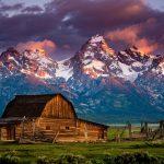 Jedinečné fotografie ukazují pýchu Severní Ameriky