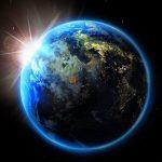 Mládí planety Země bylo neobyčejné divoké: Jak vznikl život?