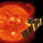 Sonda SOHO: Více než dvacet let pod slunečními paprsky