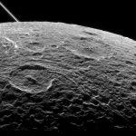 Neuvěřitelné: Další oceán ve sluneční soustavě!