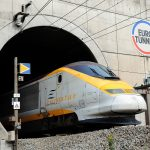 Eurotunel: Suchou nohou na Britské ostrovy!