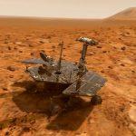 Rover Opportunity: Co se chystá zkoumat na Marsu?