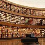 Přichází revoluce v knižním průmyslu?