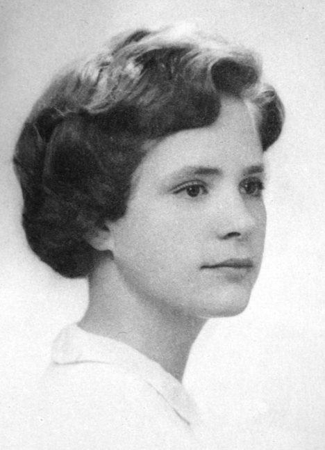 Foto: Pikantní tajemství: Kennedy měl románek s 19letou studentkou!