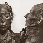 Pradědeček a prababička Tutanchamona: Dodnes jako živí!