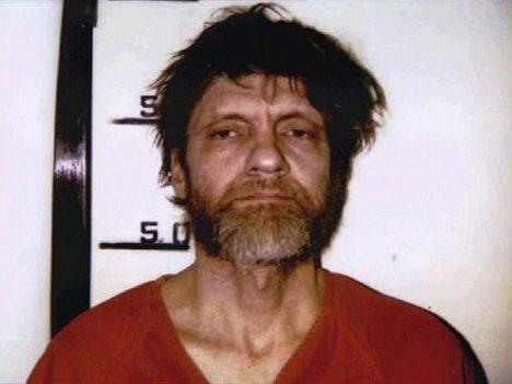 Foto: Terorista s diplomem: Ted Kaczynski bojoval proti pokroku bombami!