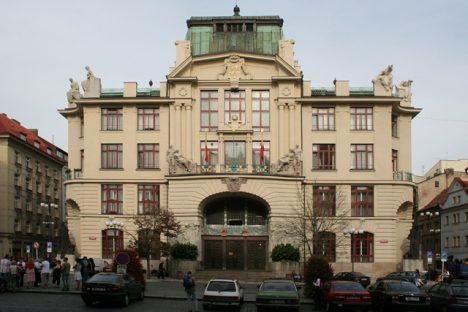 Foto: Obrazem: 5 architektonicky nejzajímavějších radnic v České republice
