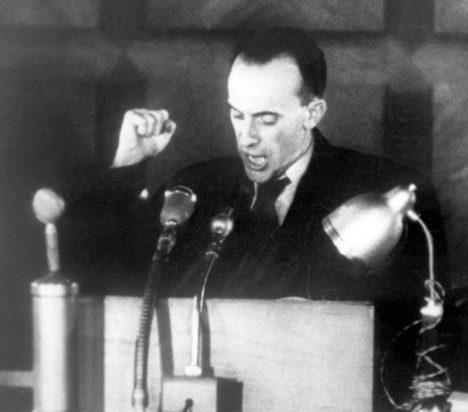 Foto: Padesátá léta v ČSR: Temné období politických procesů