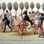 Karl Drais: Neměli bychom bez něj jízdní kolo, psací stroj ani mlýnek na maso!
