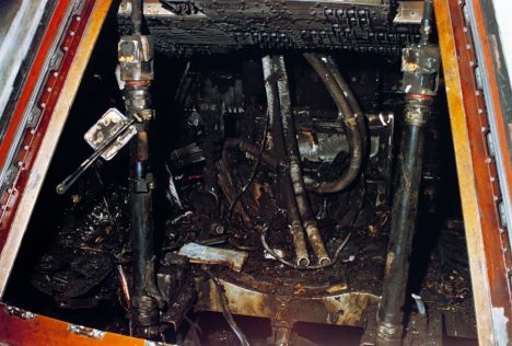 Foto: Apollo 1: Nejdražší popravčí komora v historii