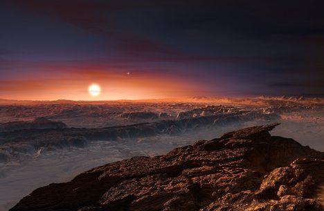 Foto: Netušená úskalí letu k jiným hvězdám: Co nám zabrání dobýt vesmír?
