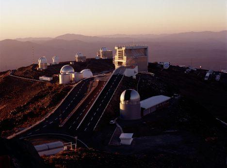 Foto: Neuvěřitelné: Nová pozorování pilířovitých struktur v mlhovině Carina!