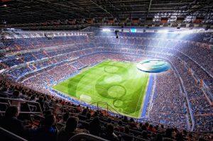 Florencie 1954: Přerušilo fotbalový zápas UFO nebo pavouci?
