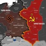 Bolševici a nacisté: Místy až vzorová spolupráce!