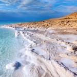 To neuhádnete! Proč klesá hladina Mrtvého moře?