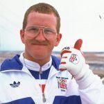 Orel Eddie: Z tělnatého štukatéra hvězdou olympiády!