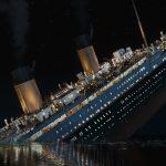 Překvapení pro vědce: Titanik šel ke dnu rychleji, než se předpokládalo