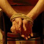 Malé dějiny tortury: Člověk je člověku opravdu vlkem!