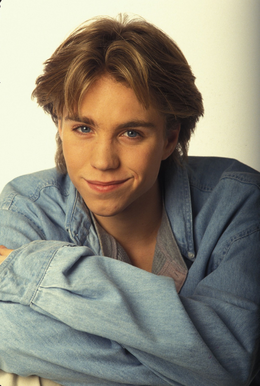 Jonathan Brandis Photo Credit: Christopher Voelker_Shooting Starª
