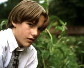 THE CURE, Brad Renfro, 1995