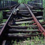 Mrtvá trať: Mráz, hlad a smrt pod taktovkou Stalina!
