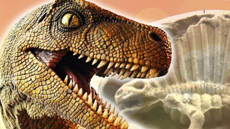 Foto: Největší vědecké spory historie: Nesmiřitelný boj o dinosauří kosti!