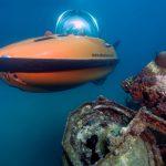Osobní ponorka U-Boat Worx C-Quester: Na kolik vás přijde?