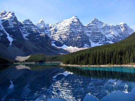 Foto: Jedinečné fotografie ukazují pýchu Severní Ameriky