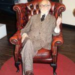 Svět psychoanalýzy Sigmundu Freudovi odhalila službná!