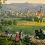 Opava pupkem světa: Na severu Moravy se rozhodovalo o osudu Neapole!