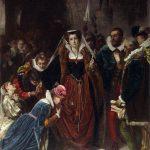 Špion Alžběty I. dohnal královnu na popraviště!