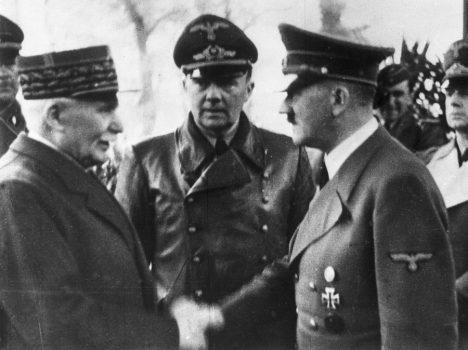 Foto: Francouzský politik Pierre Laval: Hájil zájmy své rodné země, nebo nacistů?